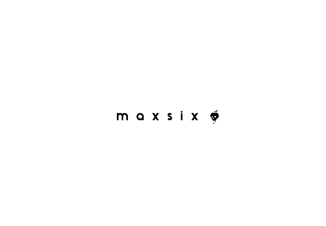 MaxsixのTシャツが超可愛い&個性的と話題に!