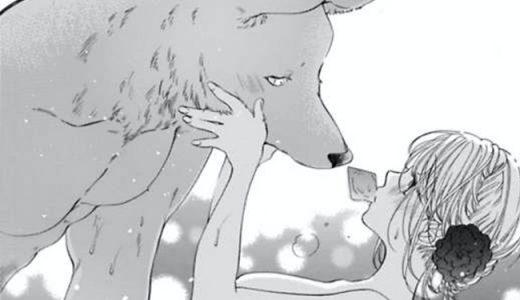 花はどっちの世界で生きるのか…!感動のラスト♡|獣人さんとお花ちゃん16話【最終話】ー感想・あらすじ・ネタバレ